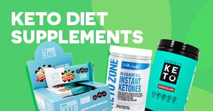 Keto Diet Products