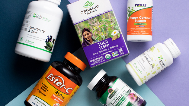 Self Care With Supplements Sale